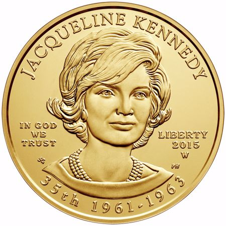 Picture for category Modern US Gold Commemoratives