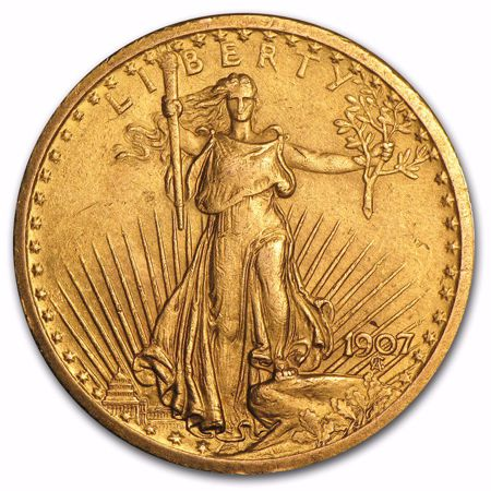 Picture for category Uncertified Generic US Gold Coins