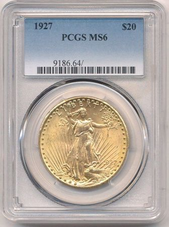 Picture for category St. Gaudens Gold Double Eagle Motto