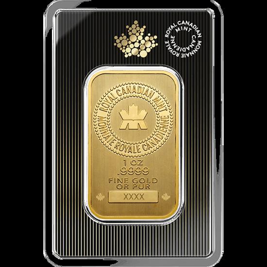 1-oz-rcm-gold-bar_obverse