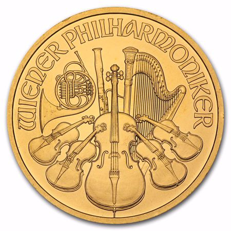 Picture for category Austrian Gold Philharmonic