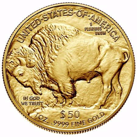 Picture for category Gold Buffalos (2006 to Date)