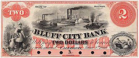 Picture for category Obsolete Bank Notes