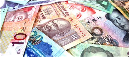 Picture for category World Currency