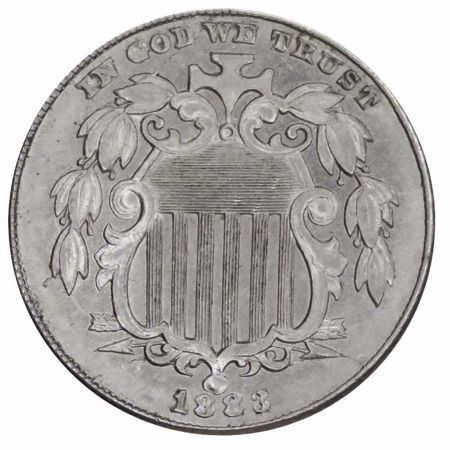 Picture for category Shield Nickel (1866-1883)