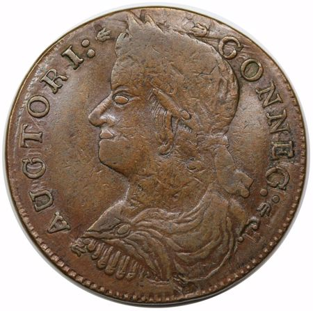 Picture for category Post-1776 States Coinage (1776-1788)
