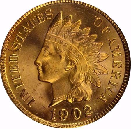 Picture for category Indian Cent (1859-1909)