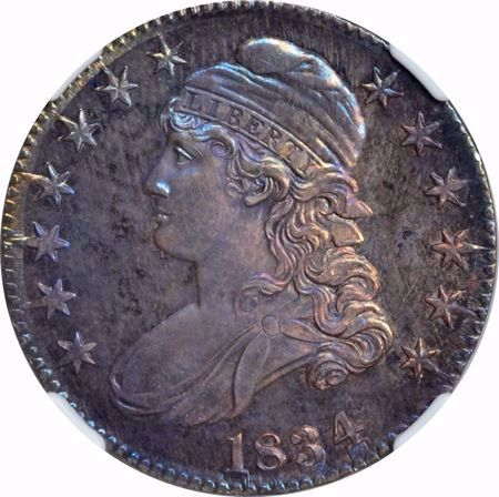 Picture for category Capped Bust Half Dollar (1807-1839)
