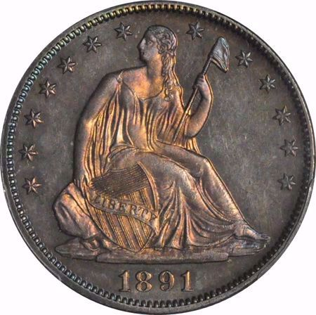 Picture for category Liberty Seated Half Dollar (1839-1891)