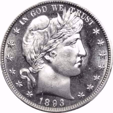 Picture for category Barber Half Dollar (1892-1915)