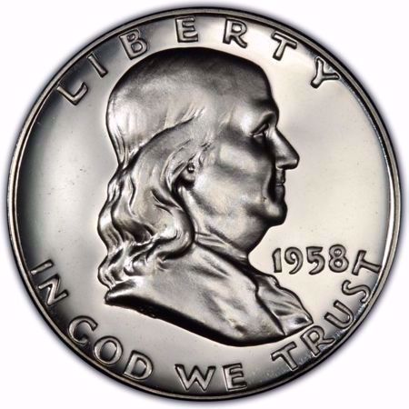 Picture for category Franklin Half Dollar (1948-1963)