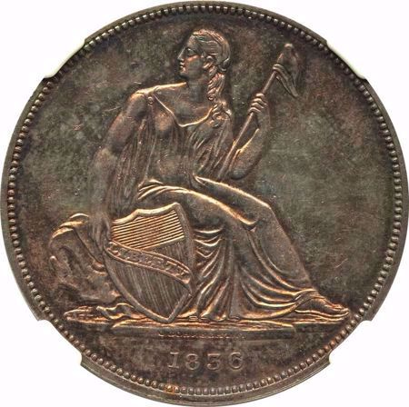 Picture for category Gobrecht Dollar (1836-1839)