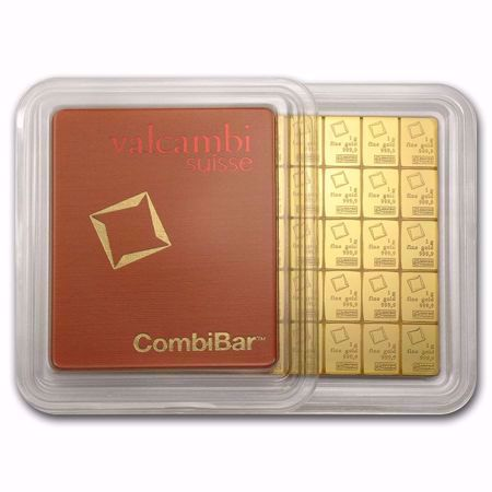 Picture for category 50 Gram Gold Bars