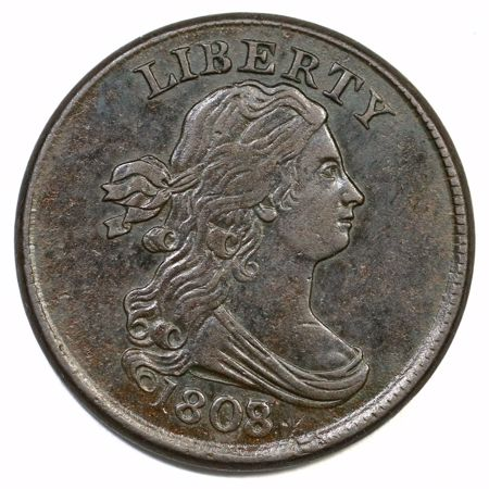Picture for category Classic Head Cent (1808-1814)